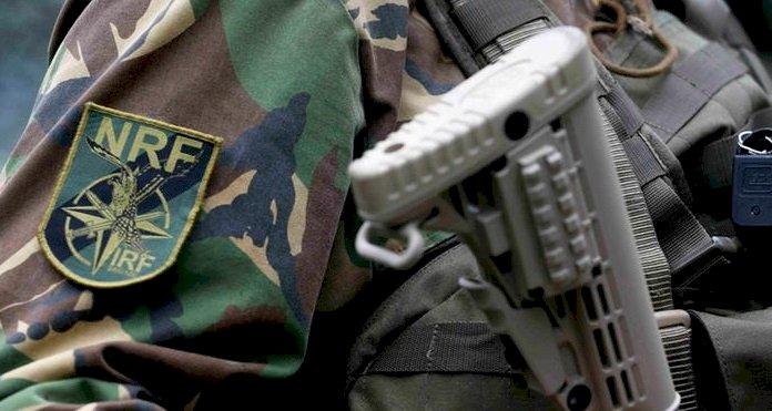 Tahliye edilen Afganlar için NATO gücü oluşturuldu