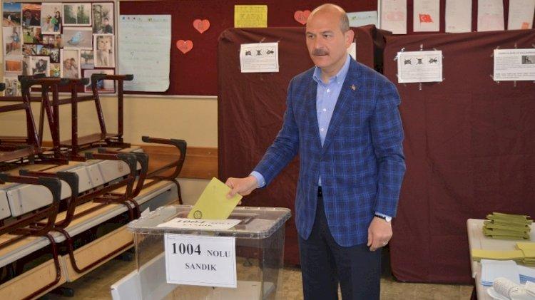 Kulislerde konuşulan erken seçim tarihi ortaya çıktı: 'Süleyman Soylu ile olmayacak ama...'