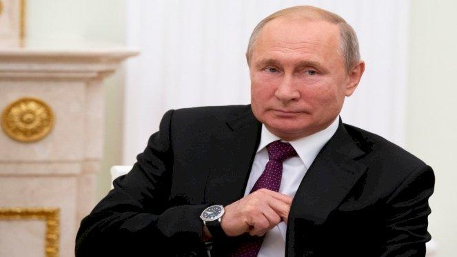 Putin'den tansiyonu yükseltecek Afganistan çıkışı