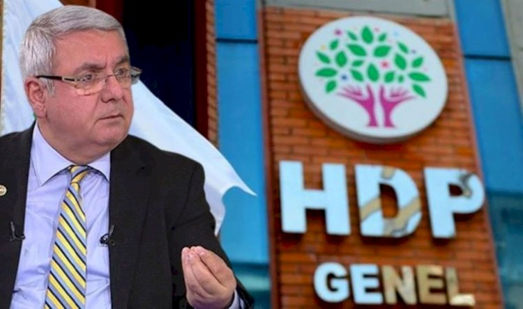 AKP'den HDP atağı: Nasıl çözmek istiyorsunuz?