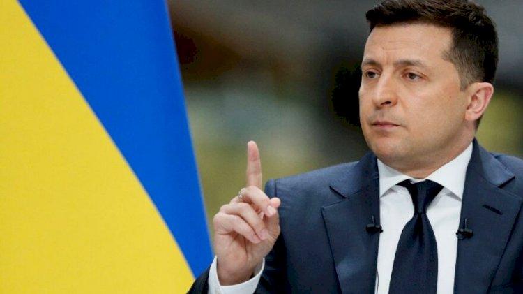 Ukrayna'dan çok sert açıklama: 'Rusya ile savaşabiliriz'