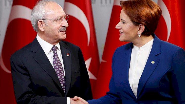 CHP'li ve İyi Partili yetkililer: Masada Abdullah Gül ismi yok