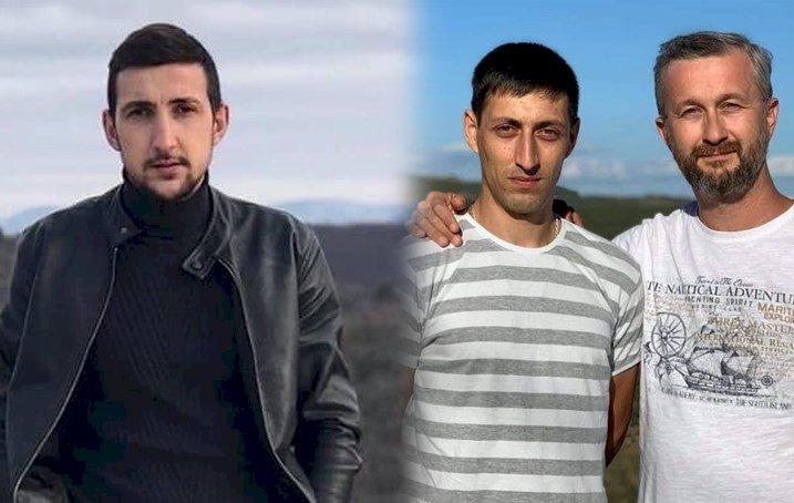 AİHM, Rusya'nın Nariman Celal ve Asan Ahtemov'un durumu hakkında bilgi verilmesini istedi
