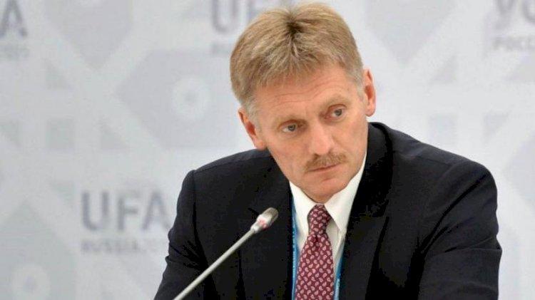 Kremlin: ABD'nin Ukrayna'ya silah sevkiyatını artırma kararını üzüntüyle karşıladık