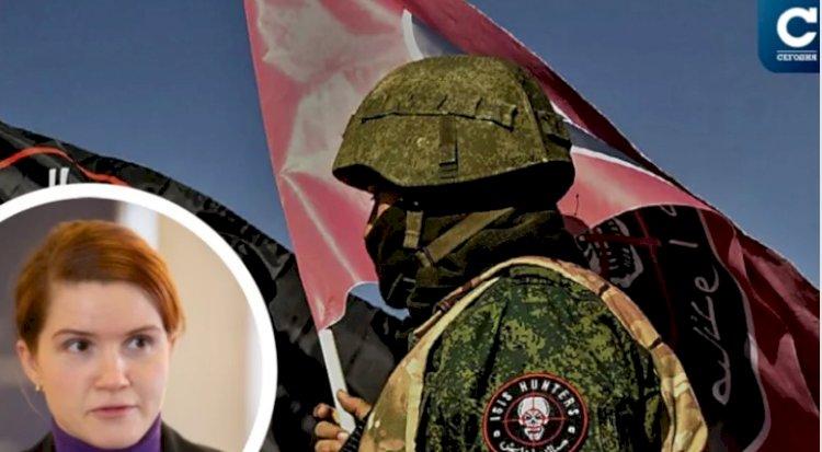 """Безуглая: спецоперации по """"вагнеровцам"""" не было, однако их пытались выманить из России"""