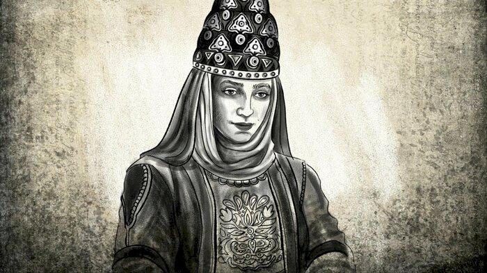 Султан, который сопротивляется русским в одиночку: Суюн Беке
