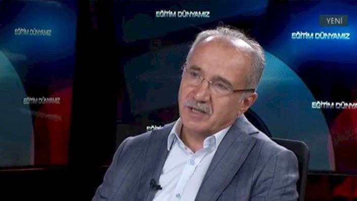 Eski Milli Eğitim Bakanı Dinçer'den dikkat çeken sözler: İster Bakan olalım ister Cumhurbaşkanı...