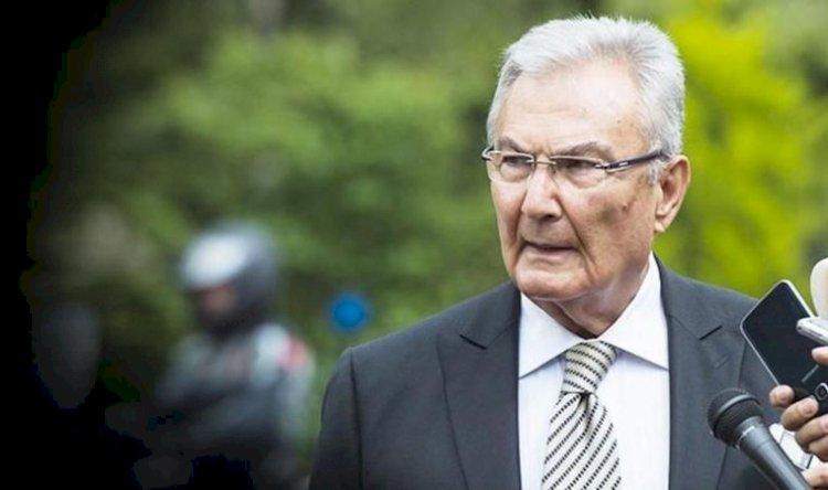 Eski CHP Genel Başkan Yardımcısı Yılmaz Ateş'ten 'Deniz Baykal yaşamını yitirdi' iddialarına yanıt
