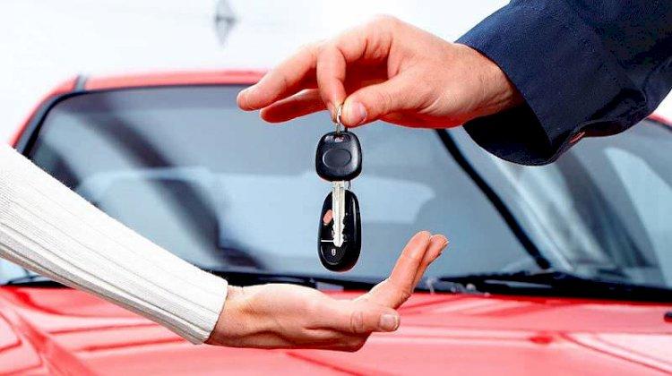 Ukrayna'da alınabilecek en ucuz yeni arabalar belli oldu