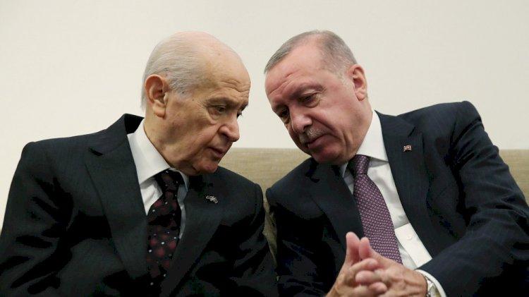 AKP büyükleri liste yarışına girdi!..