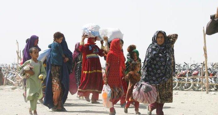 Almanya'dan Afganistan'a şartlı yardım