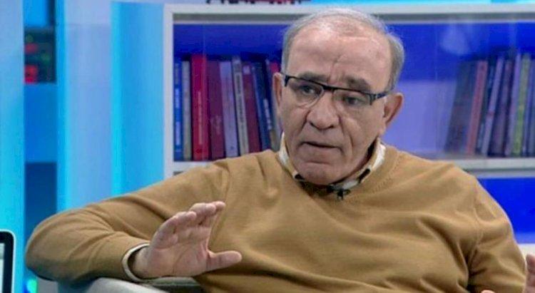 Meral Akşener'in aklındaki cumhurbaşkanı adayını Fikret Bila açıkladı