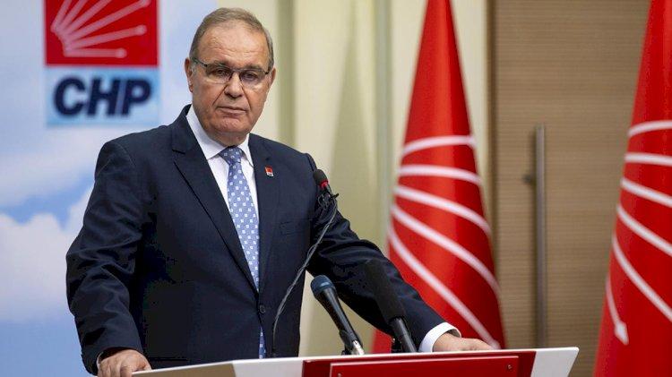 CHP'li Öztrak Bahçeli üzerinden Erdoğan'a yüklendi: Milletin geleceğini çaldılar