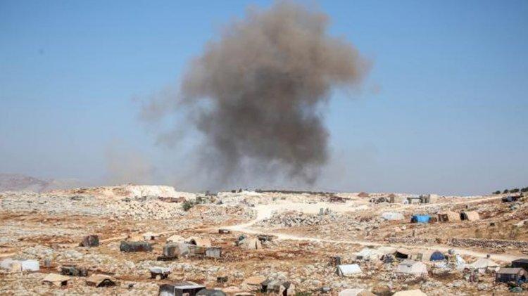 İdlib'de saldırılar artıyor! Aydın Sezer: Örgüt silahlara nasıl ulaştı?