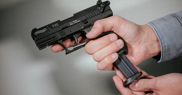 """Silah yönetmeliğinde değişiklik: """"Silahla ilgili suçları artırabilecek bir düzenleme"""""""