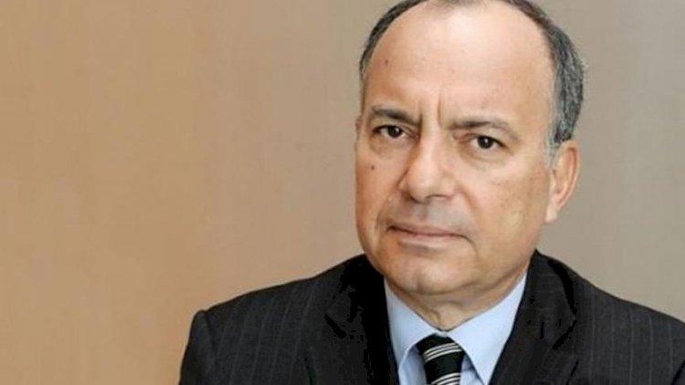 Sedat Ergin Almanya'dan Türkiye'ye adı konmamış silah ambargosu
