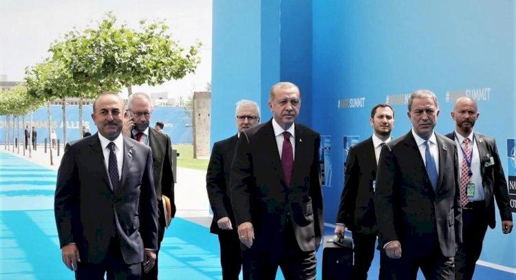 Türkiye ABD ile yeni anlaşma zemini arıyor