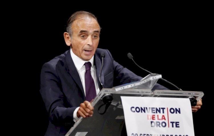 """Fransız Adaydan """"Muhammed İsmi Yasaklansın"""" Önerisi"""