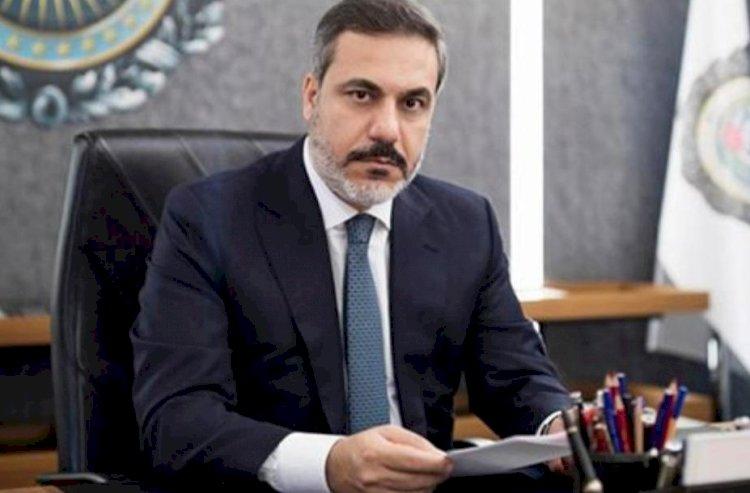 MİT Başkanı Hakan Fidan, AYM Başkanı Zühtü Arslan ve devletin duyarsızlığı!