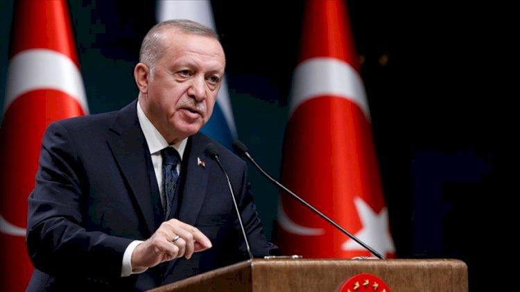 Birileri Türkiye'nin Cumhurbaşkanı'nı yanıltıyor mu?