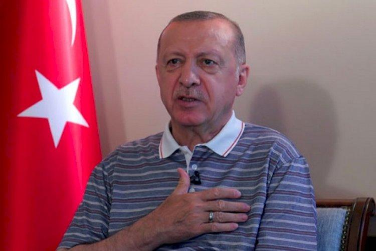 Tayyip Erdoğan'ın hastalığı!