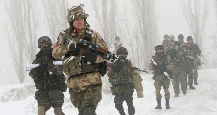 Rusya Ukrayna'yı işgale devam edecek!