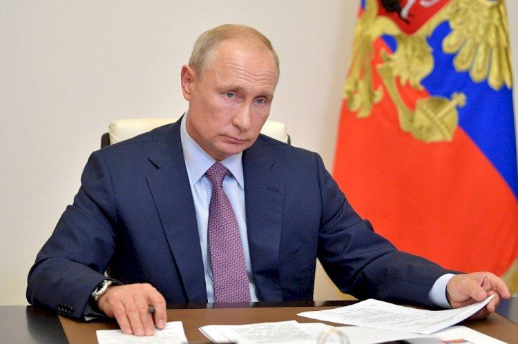 Rusya ve Putin, hatalı Ukrayna stratejisi nedeniyle bölgenin liderliğini kaybediyor!