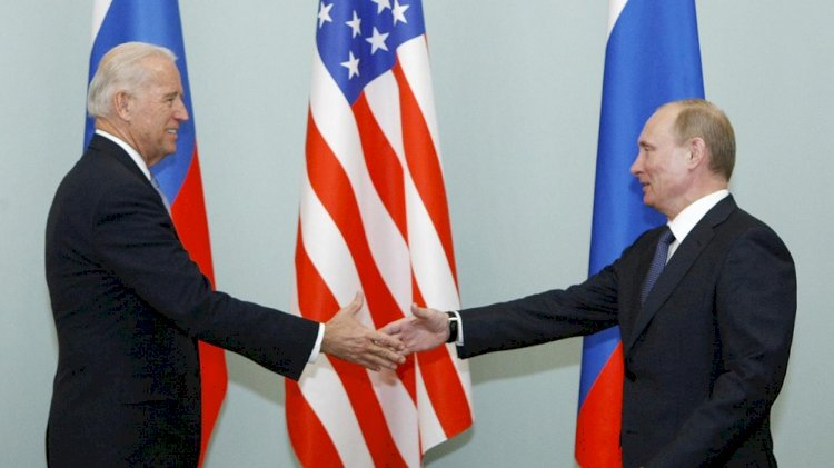 Rusya'da neler oluyor? Rusya'da Biden depremi mi yaşanıyor?