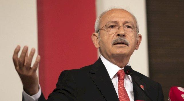 Kılıçdaroğlu: Bu sorunu çözmezsem siyaseti bırakacağım
