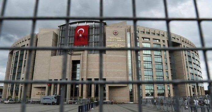 Af Örgütü'nden 4. yargı paketine eleştiri