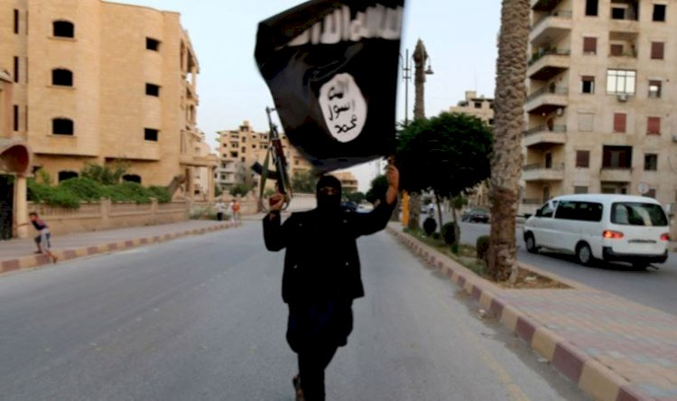 İki askerin öldürülmesi fetvasını vermişti: IŞİD kadısı tutuklandı