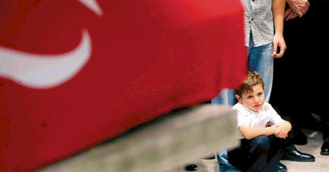 HDP'liler, Demirtaş, İmralı ve Kandildekiler de konuşmalı!
