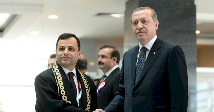 Ak Parti'yi AYM Başkanı Zühtü Arslan kurtarabilir mi?