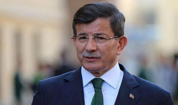 Ahmet Davutoğlu'dan 'seçim ittifakı' açıklaması