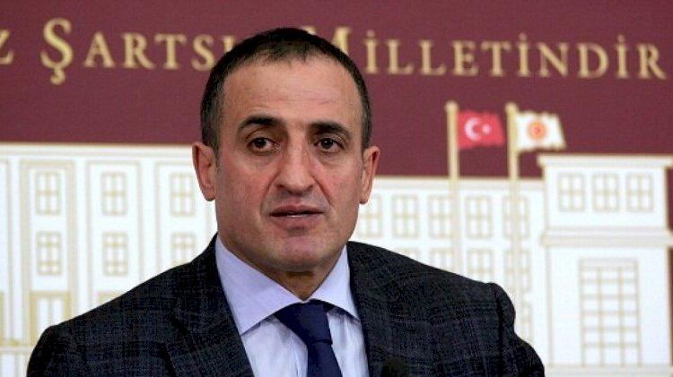 MHP'den ihraç edilen Kaya'dan Cumhur İttifakı eleştirisi