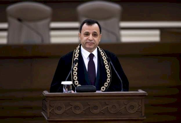 Anayasa Mahkemesi Başkanı Arslan: AYM kararları bir ülkedeki tüm kuruluşları bağlar
