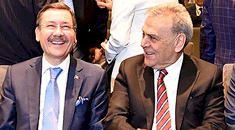 Melih Gökçek'ten sonra sıra CHP'li eski Büyükşehir Belediye Başkanı'nda mı?