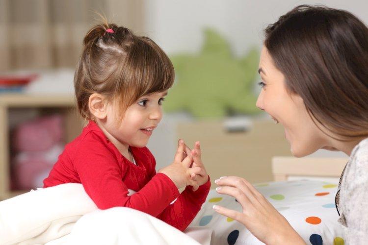 Çocuklarda anne bağımlılığına karşı 7 altın öneri!
