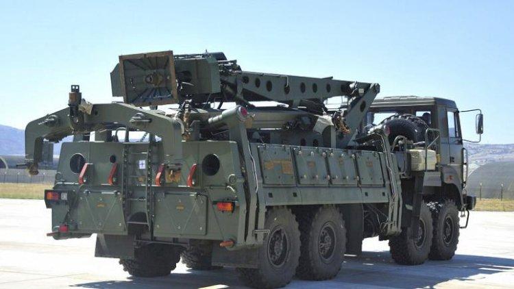 ABD'den Ankara'ya S-400 tepkisi: Rusya'dan yeni silah alımı ilişkileri daha da riske atar