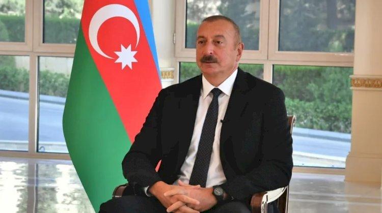 Aliyev: Paşinyan ile görüşmeye hazırım, savaş sayfasının kapandığına dair iyi bir işaret olabilir