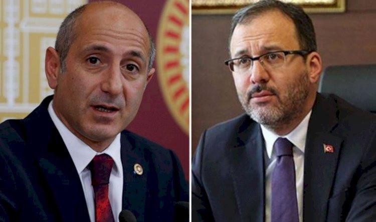 CHP'li Öztunç'tan Bakan Kasapoğlu'na: El konulan FETÖ yurtlarının sayısı kaçtır?