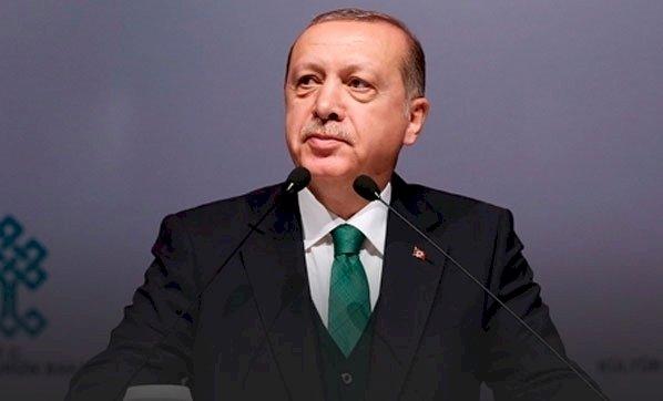 Ahmet Taşgetiren'den flaş Cumhurbaşkanı Erdoğan iddiası