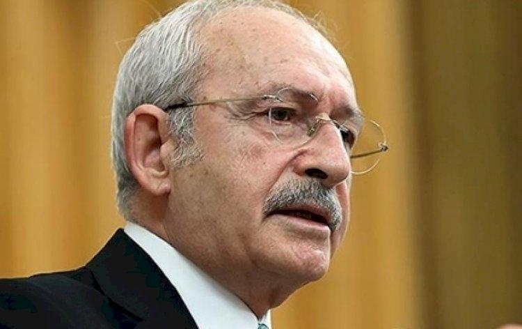 Kılıçdaroğlu: Fiyatlar düşsün istiyorsan eğer, seçime gel