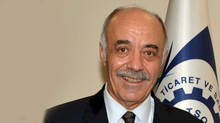 Lütfü Yücelik /  Erzurum Ticaret ve Sanayi Odası Başkanı