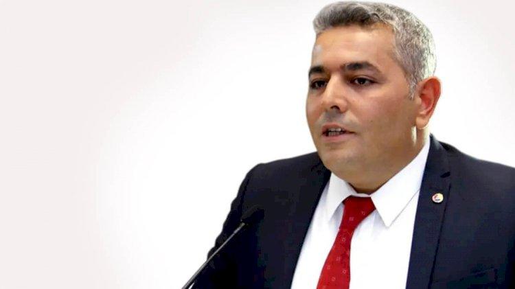 OĞUZHAN ATA SADIKOĞLU / Malatya Ticaret ve Sanayi Odası Yönetim Kurulu Başkanı