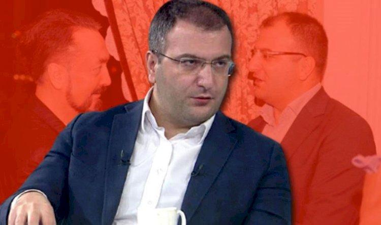 Cem Küçük, AKP'li vekillere seslendi