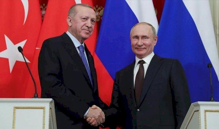 Rusya'dan Türkiye açıklaması: Yaptığımız anlaşmanın tamamıyla uygulanmasında ısrarcı olacağız