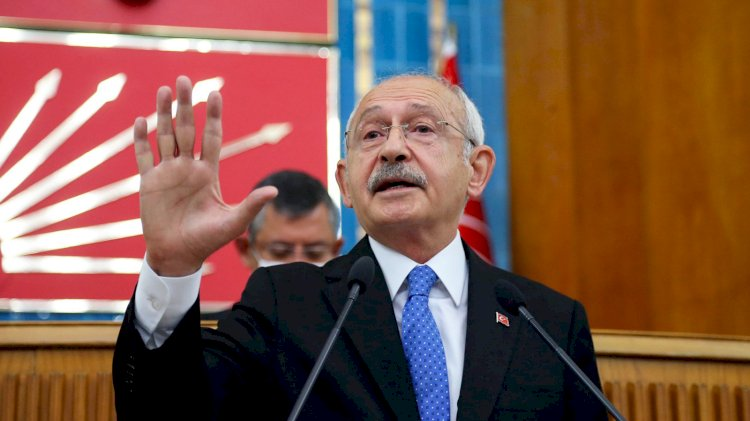 Kılıçdaroğlu: Kim yurt dışına dolarlarını götürüyor hepsini biliyoruz, hesabını soracağız