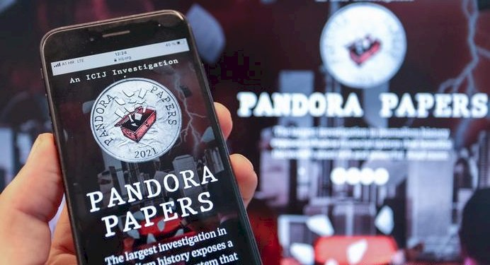 Pandora Papers - Sultanhamam'dan vergi cennetine: Ahmet Çalık
