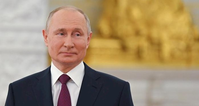 Putin'in gizli aşkının sırrı Pandora'ya takıldı